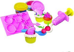 Festa do Cupcake da Peppa Pig Sunny