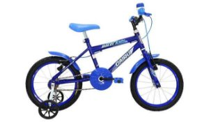 Bicicleta Cairu Racer Azul