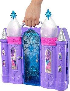 Barbie Castelo Galáctigo Mattel