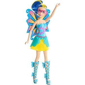 Barbie Super Princesa Mattel