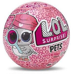 Lol Pets Surprise - Candide