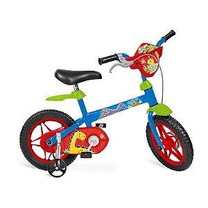 Bicicleta 12' Adventure- Bandeirante