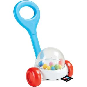 Chocalho Divertido - Fisher Price - Mattel
