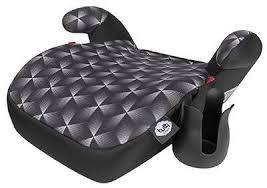 Assento de Segurança Triton Preto Tutti Baby