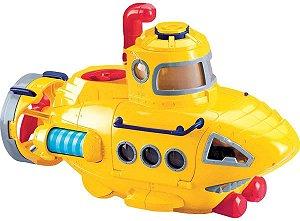 Submarino Aventura Imaginext Fisher-Price Mattel