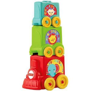 Trem Dos Animais Fisher-Price Mattel