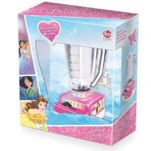 Liquifrutinha Princesas Disney - Lider