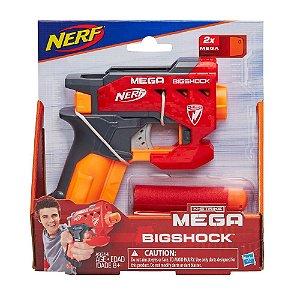 Nerf Mega Big Shot Hasbro