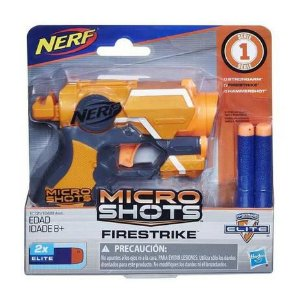 Nerf Elite MicroShots Hasbro