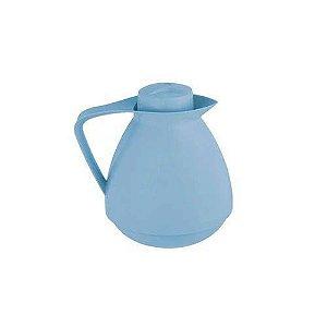 Bule Térmico Amare 650ml Azul - MOR