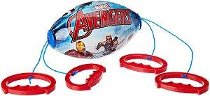 Vai e Vem Avengers - Lider