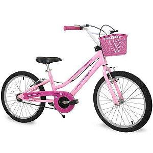 Bicicleta  Nathor Aro 20 Bella
