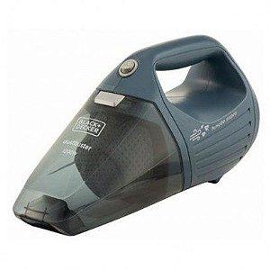 Aspirador de Pó Portátil Black & Decker APS1200 1200W 220V
