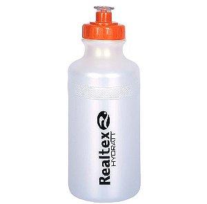 Squeezer Plástico 500ml Branco- Realtex