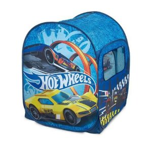 Barraca Hot Wheels Barão - Infantil