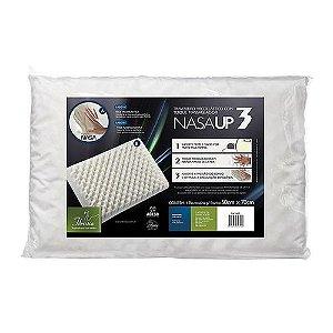 Travesseiro Fibrasa Nasa UP3