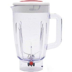 Liquidificador Arno Clic Pro Juice - 700W - 127V