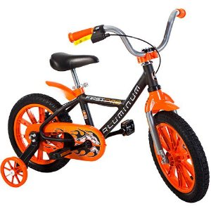 Bicicleta Nathor Aro 14 Firstpro Masculino