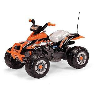 Quadriciclo Elétrico Corral T-Rex- Burigotto