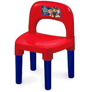 Cadeira Patrulha Canina Barão - Infantil