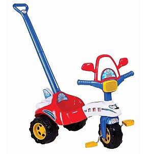 Tico Tico Avião Motoca Triciclo Infantil - Magic Toys