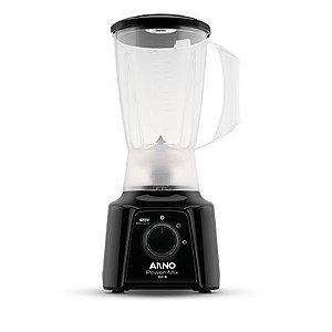 Liquidificador Arno Power Mix Preto