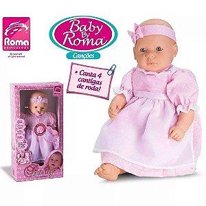 Baby Roma Cancoes