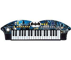 Teclado Batman Barão - Infantil