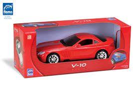 Carro Basic Roma 10