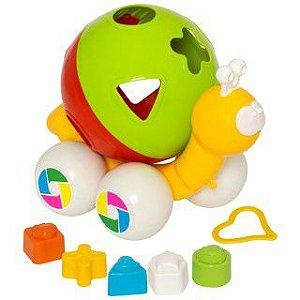 Caracol Didático - Merco Toys