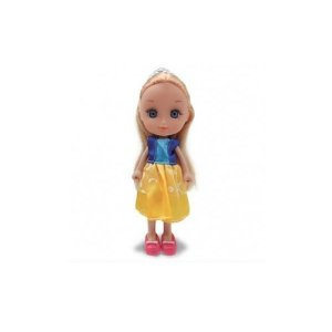 Boneca Mini Princesa Magica ZP00206 -Zoop Toys