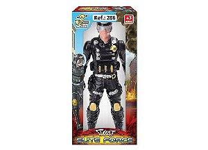 Boneco Soldado Pequeno - Bs Toys