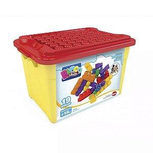 Box Block Dismat