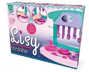 Cozinha Da Lisy 243 - Super Toys