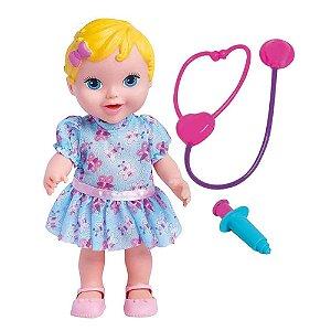 Babys Collection - Dodói Loira - Super Toys