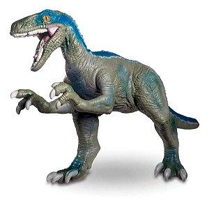 Boneco Blue Dinossauro Gigante Jurassic World - Mimo Brasil