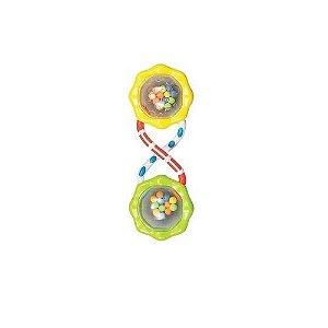 Brinquedo Chocalho ZP00040 - Zoop Toys