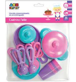 Cozinha Feliz-Bell Toy