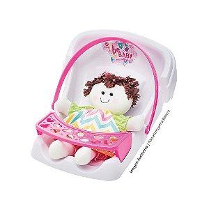 Imaginativa Calesita Bebaby Bebe Conforto 215