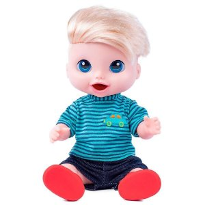 Baby's Collection Menino Comidinha- 357 - Super Toys