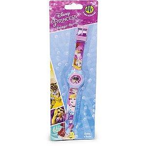 Relógio Digital Princesas Disney - DTC