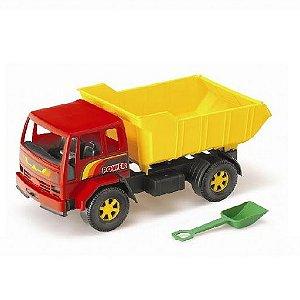 Caminhão Basculante - Diverplas