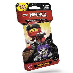 Jogo Copag Brinquedo Lego 98536