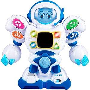 Amigo Robô  ZP00048 - Zoop Toys