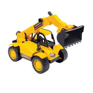 Trator  Constructor 376 - Bs Toys