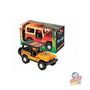 Jeep Aventure 4x4 - Diverplas