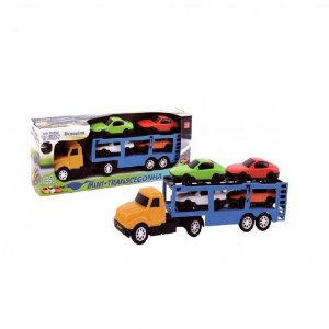 Caminhão Mini Transcegonha - Diverplas