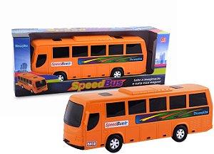 Ônibus Speed de Brinquedo - Diverplas