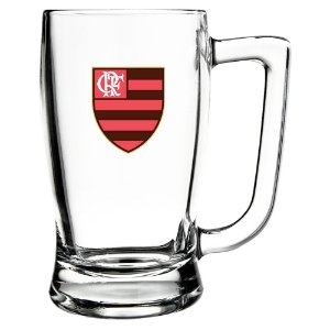 Caneca Flamengo Allmix