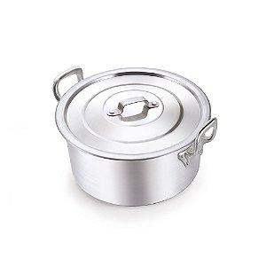 Panela  Caçarola 3,5 L 10282 - Alumínio Nacional